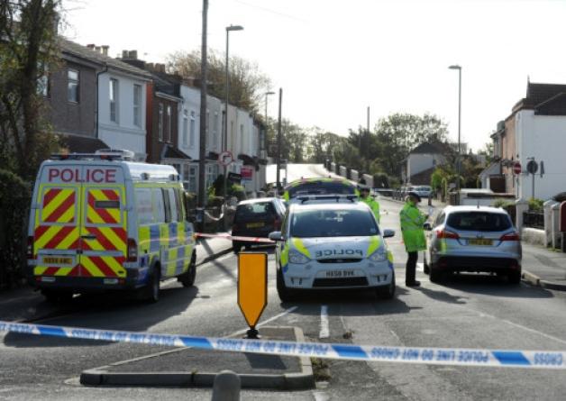 Murder in Hamshire