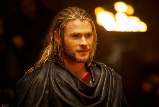 Chris Hemsworth, star, movie, wife