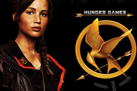 Hunger Games theme park considered