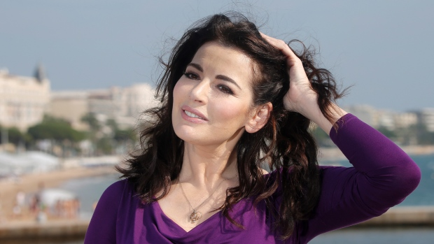Nigella; Former Assistants Turn Tattle-Tales