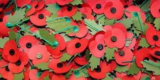 We Will Remember Them: Remembrance in 2013