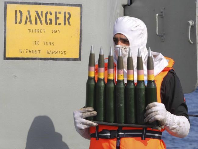 Iran, Uranium, Geneva