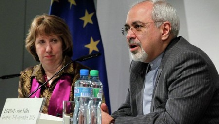 Iran talks in Geneva dead in the water