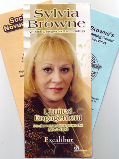 Was Browne a fake?