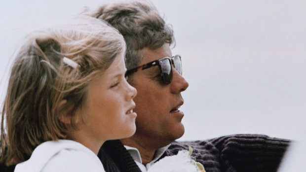 John F. Kennedy Life, Love, Loss and Legacy