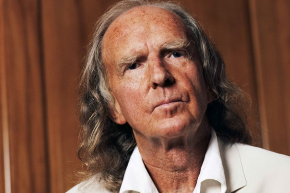 Sir John Tavener, British Composer Has Died