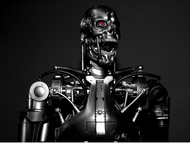 United Nations to Discuss Killer Robots