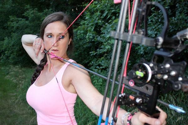 Melissa Bachman: Huntress Unleashes Misogynistic Maelstrom