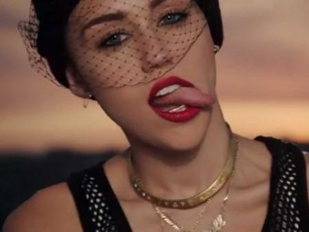 Miley Cyrus needs a break