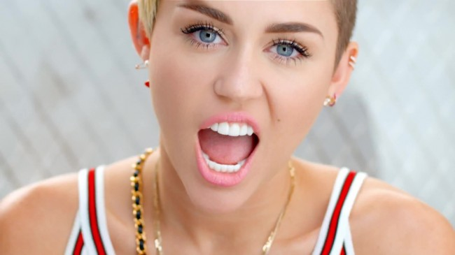 Miley Cyrus Burglarized Before 21st Birthday Celebration