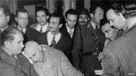 Mossadegh was a passionate leader