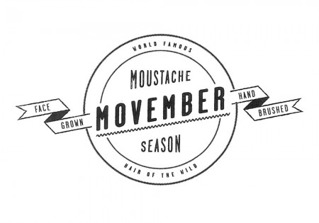 Movember: No Shave November Raises Prostate Cancer Awareness