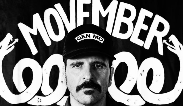 Movember is More Than Just A Hairy Face