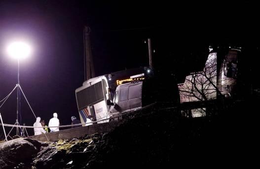 Stabbings on Norway Bus Leave Three Dead [Video]