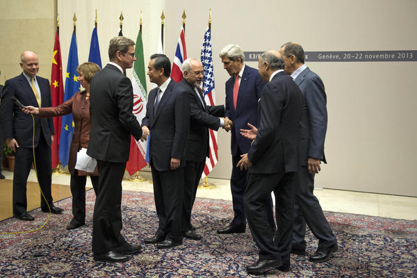iran, nuclear deal, U.S.