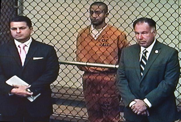 Serial Killer Ocampo Dies Before Standing Trial