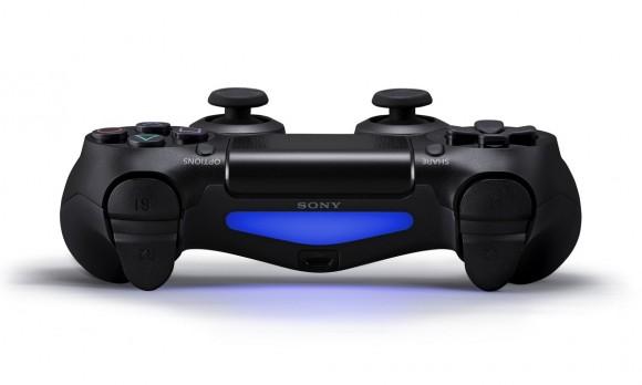 PlayStation 4 Custom Units