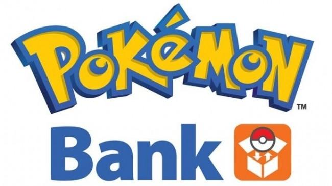 Pokémon Bank Release Date