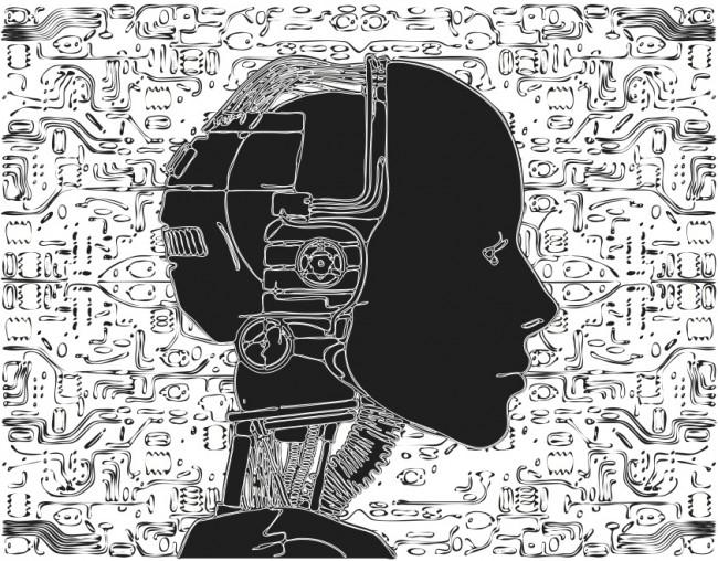 Google Social Media Robot