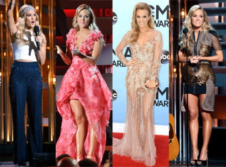 CMA 2013 Awards: 10 Best Dressed Entertainers
