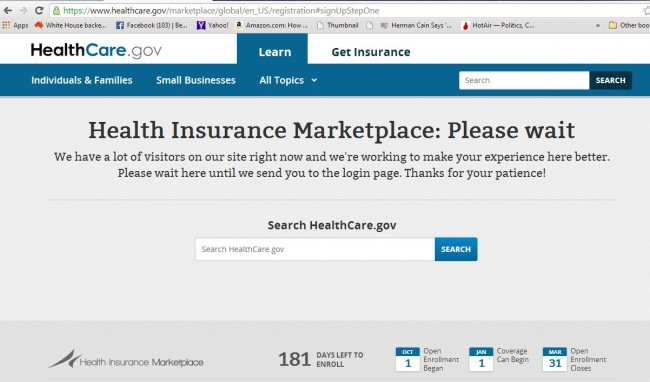 Obamacare Website Issues to Get Help from Private Sector Tech Experts