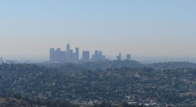 Ozone, ground level, science