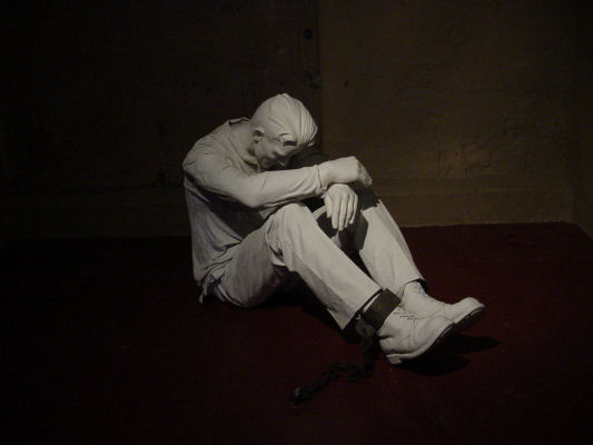 Mental Illness Equals More Solitary Confinement