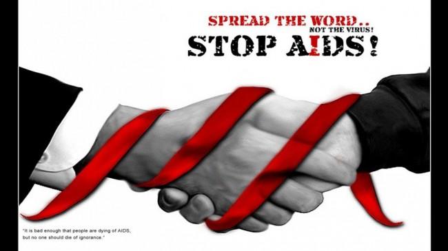 AIDS: Stigmas Hinder Progress