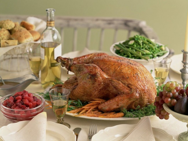 u.s., thanksgiving, turkey, recipe, juicy, delicious bird