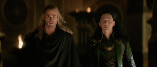 Thor: THe Dark World Has Infinite Ambition