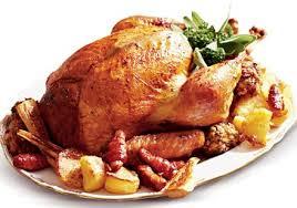 Top Five Thanksgiving Foods: Loosen Your Belt Buckles