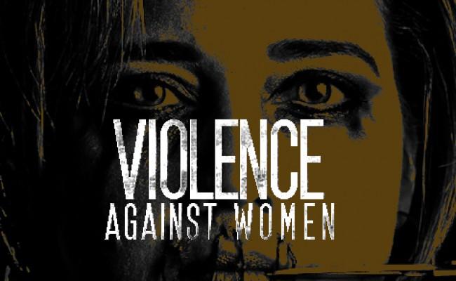 Essays on violence against women