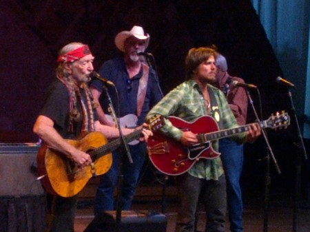 Willie Nelson Tour on Hold After Accident Injured Band Members