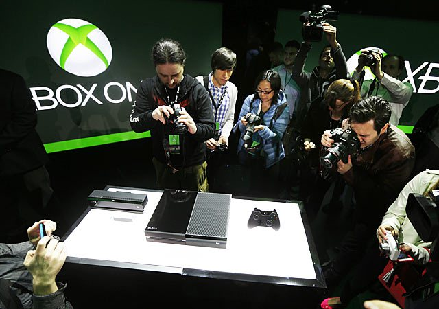 Xbox One Privacy Issue May Lead to Sales Concerns