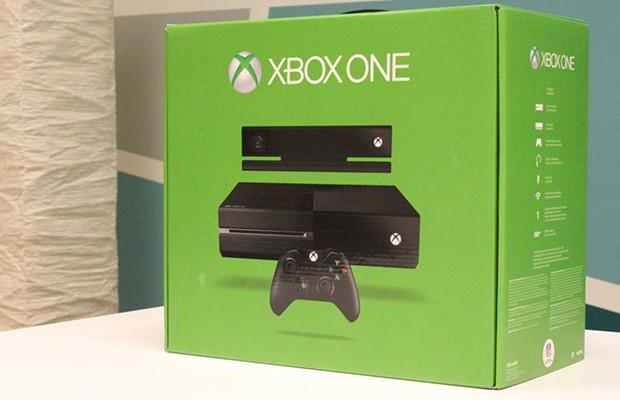 Xbox One, defective