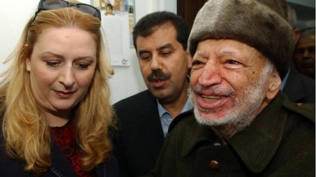 Yasser Arafat Poisoned say Swiss Scientists