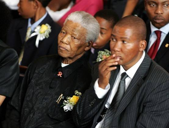 "Former South African president Nelson Mandela's grandson, Mandla Mandela, is facing assault charges and his actions are currently proving the common phrase ""the apple doesn't fall far from the tree"" to be somewhat incorrect. The Sunday Times has reported that Mandela is being charged with the alleged assault of an Eastern Cape teacher, amidst other court cases that Mandela is pleading ignorance about."