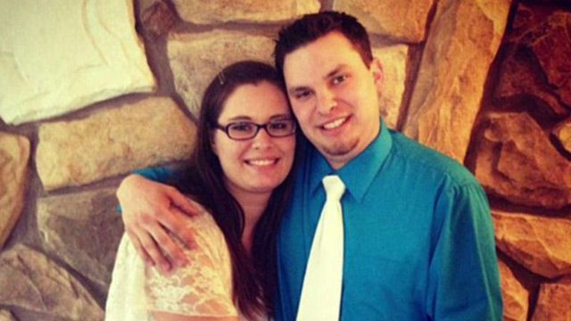 Tragic Honeymoon Murder, u.s. cody johnson