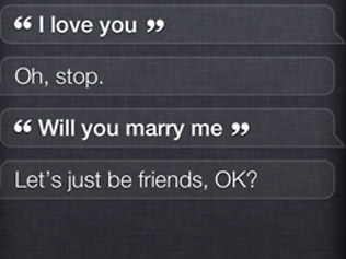 Constant Siri rejection drove Sam to find something more