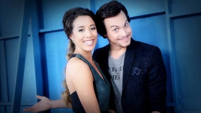 The X Factor Alex & Sierra December 6, 2013