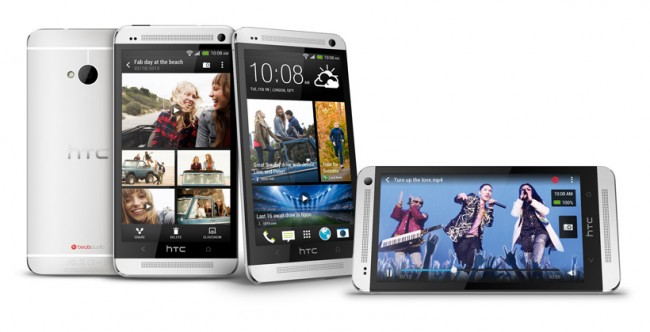 HTC One a Breakthrough?