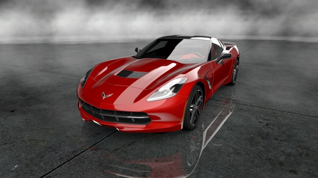 technology, chevrolet corvette, stingray, 2014 car of the year, cars, GM