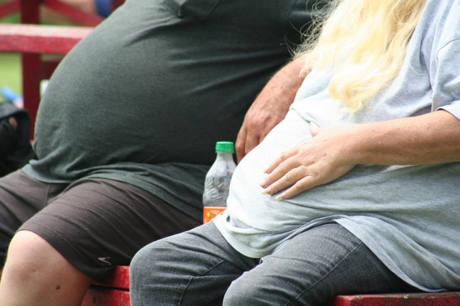 Obesity, Poverty, Affect More Than a Third of Children in Israel