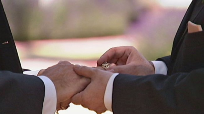 Shattered Dreams as Same-Sex Marriages Annulled