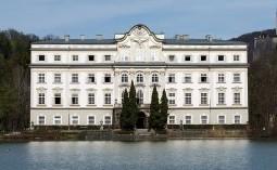 Leopoldskron in Salzburg