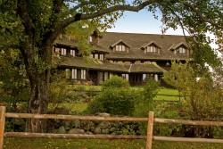 Maria vo Trapp family lodge
