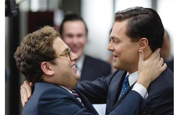 The Wolf of Wall Street Proves Greed Is Fun