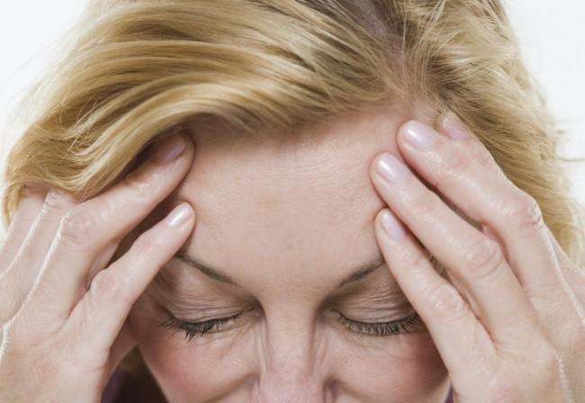 A migraine is much more than a headache