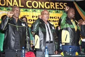 ANC Leaders