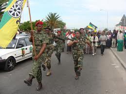 ANC Military
